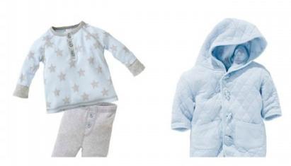 موديلات ملابس اطفال