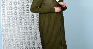 موديلات ملابس محجبات جديدة