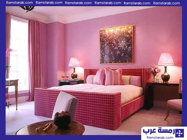 الوان حوائط اجمل الوان دهانات مودرن للمنزل | رمسة عرب