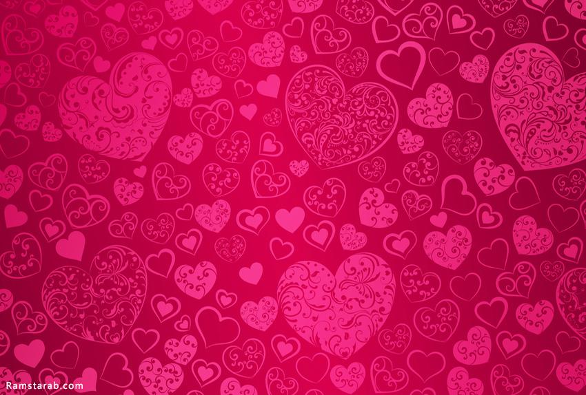 صور قلوب جميلة