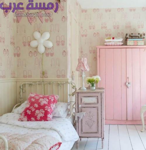 افكار غرف الاطفال 2