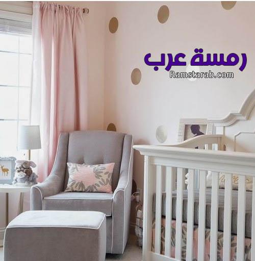 ديكورات غرف اطفال 2