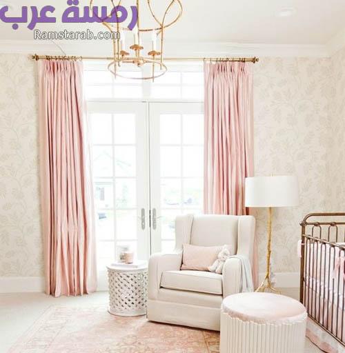 ديكور غرفة الاطفال