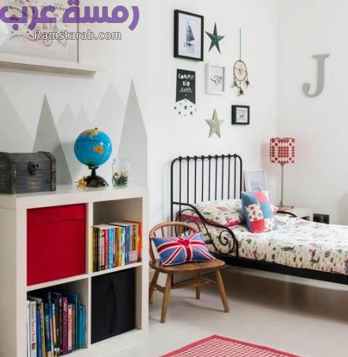 ديكور غرف الاطفال 2