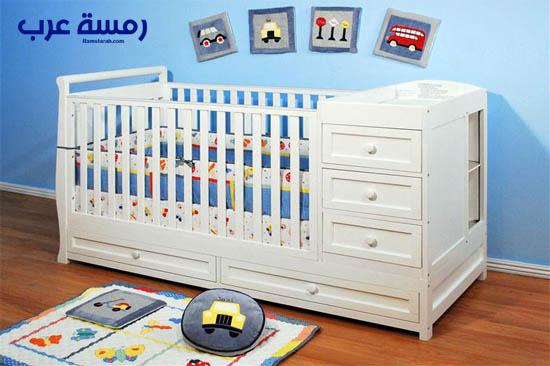 سراير اطفال from www.ramstarab.com