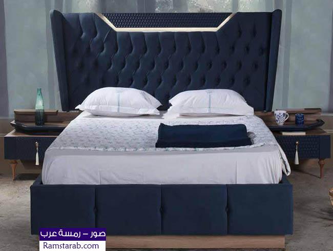 سرير مودرن 2018