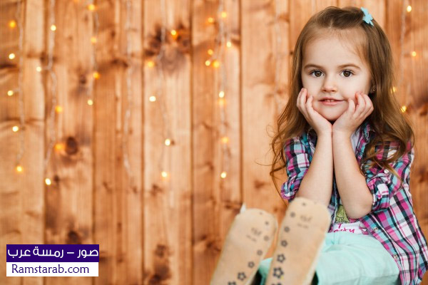 صورة طفلة جميلة 2