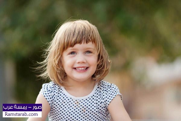 صورة طفلة 4