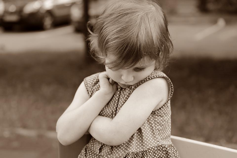 صورة طفلة