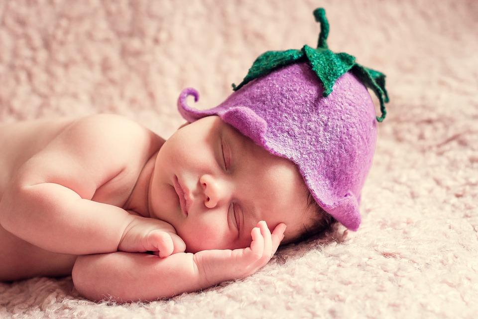 صورة طفل جميلة