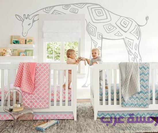 صور ديكورات غرف اطفال