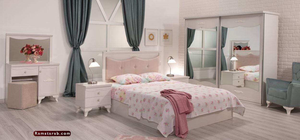 صور غرف نوم 2021 - 1