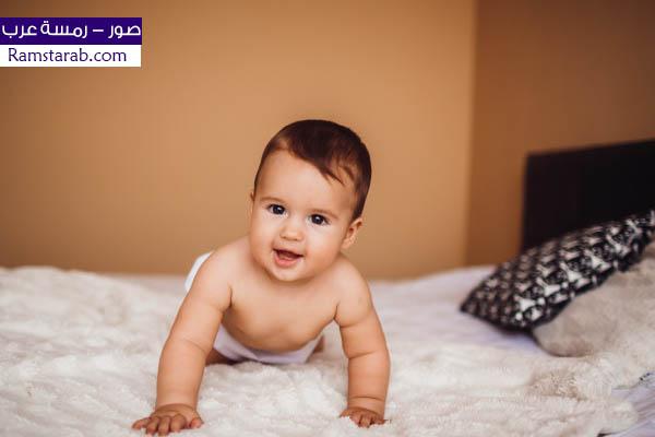 طفل جميل