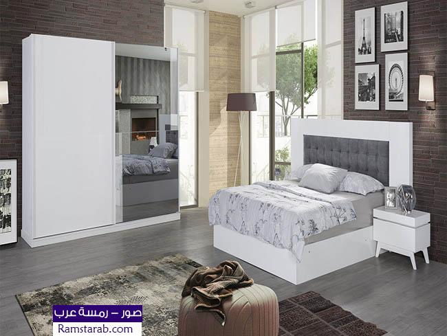 غرفة نوم كاملة 3