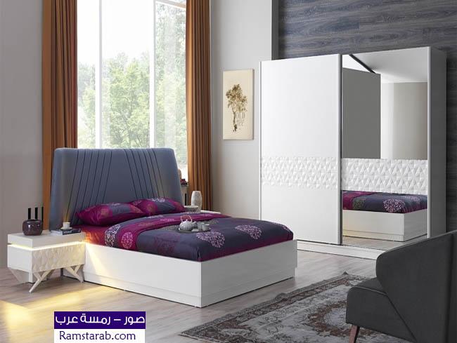 غرف نوم 2018 حديثة