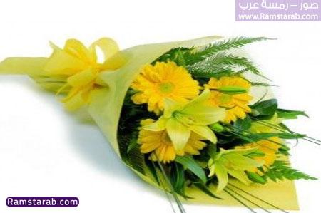 صور بوكيه ورد جميل شاهد اجمل صور بوكيهات الورد رمسة عرب