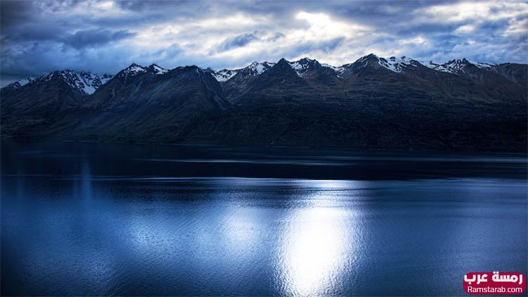 خلفيات جبال رائعة