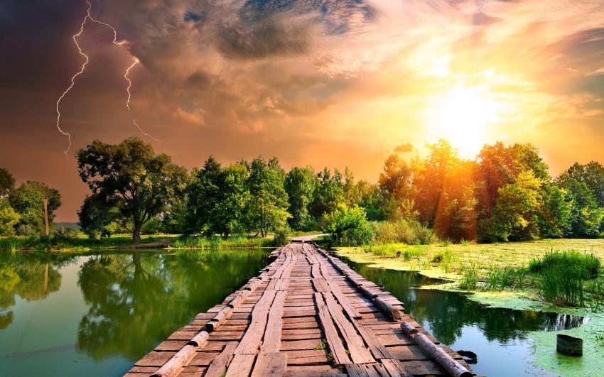 صورة خلفيات طبيعية hd , مناظر خلابه عاليه الجوده