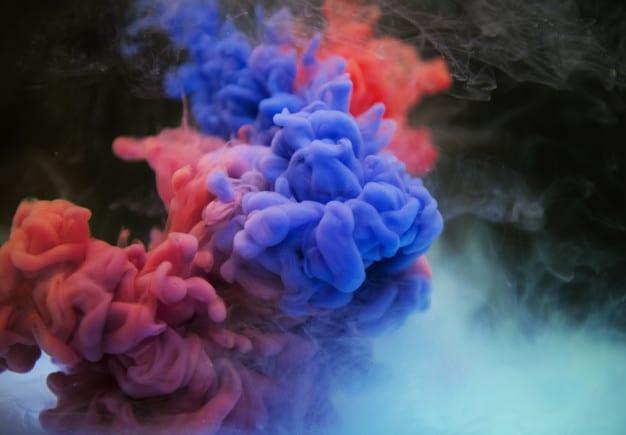 انفجار الوان hd