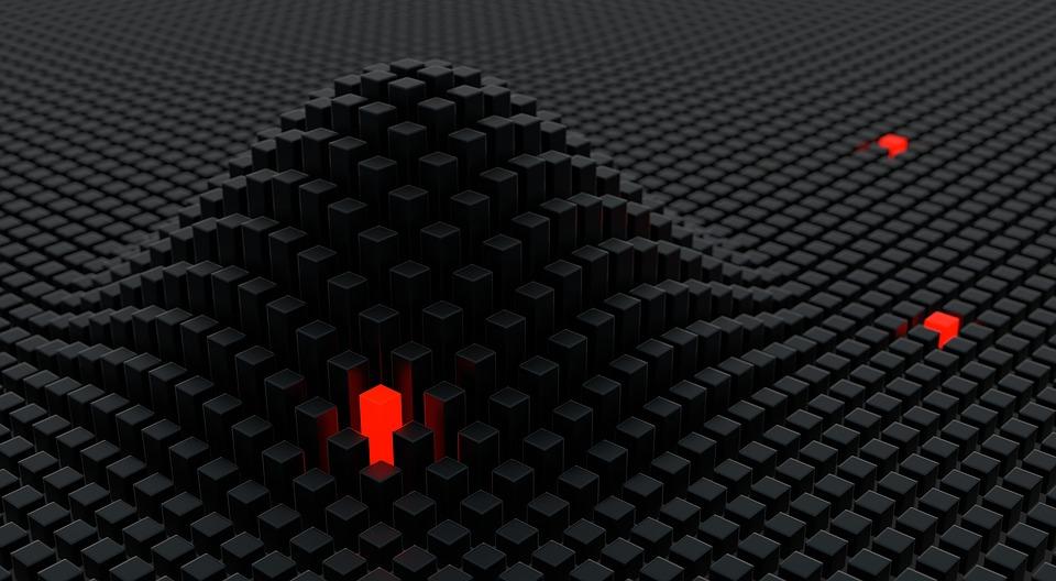 خلفيات كمبيوتر سوداء