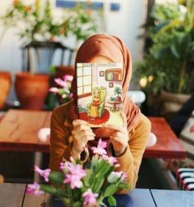 صور بنات محجبات، صور بنات محجبات للفيس بوك