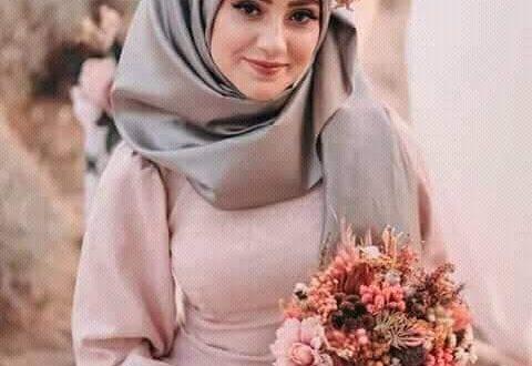 صور بنات محجبات للصور الشخصية على فيس بوك رمسة عرب