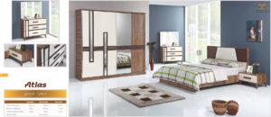 غرف نوم مودرن عصرية 5