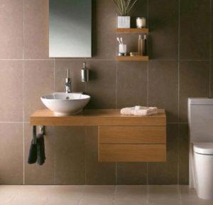 اطقم حمامات عصرية