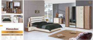 غرف نوم مودرن عصرية 13