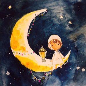 حالات واتس رمضان 2019 10
