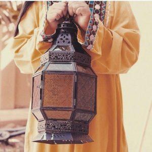 حالات واتس فوانيس رمضان12