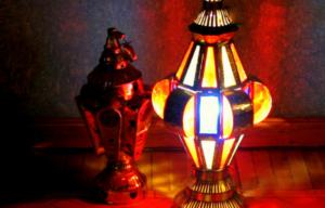 حالات واتس فوانيس رمضان18