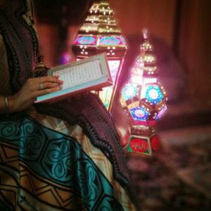 حالات واتس فوانيس رمضان19