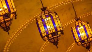 حالات واتس فوانيس رمضان27