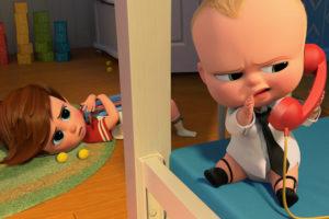 شخصيات كرتونية للاطفال baby boss