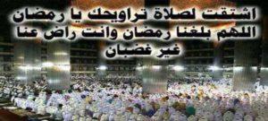 صور واتس اب تراويح رمضان6