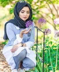 اجمل صور بنات محجبات رمزيات محجبات للفيس بوك رمسة عرب