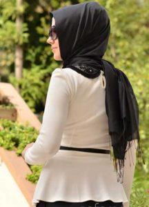 صور بنات محجبات24