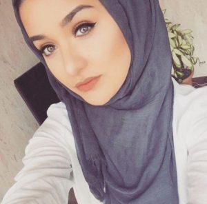 صور بنات محجبات33
