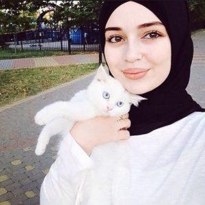 صور بنات محجبات38