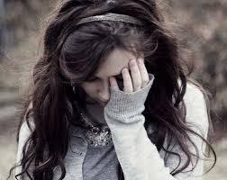 صور حزينة للفيس بوك بنات6