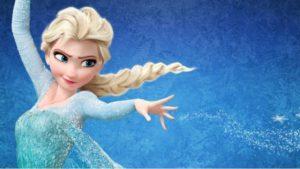 صور شخصيات كرتونية frozen