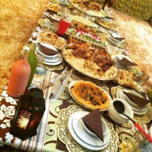 صور واتس افطار رمضان5