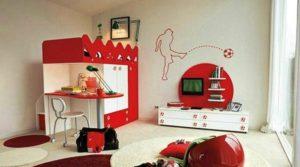 غرف نوم اطفال اولادي 7