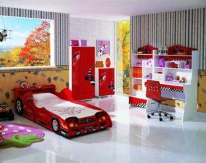 غرف نوم اطفال اولادي