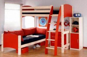 غرف نوم اطفال اولادي8