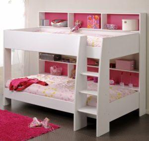 غرف نوم اطفال بناتي2
