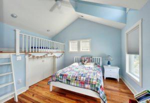 غرف نوم اطفال5
