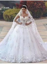 فساتين زفاف18