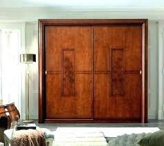 ابواب خشبية للغرف33